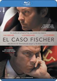 El Caso Fischer (Blu-Ray)