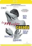 La Mujer Casada (V.O.S.) (Blu-Ray)