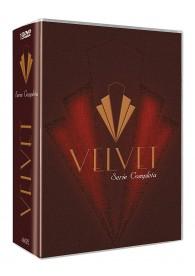 Velvet - Serie Completa