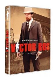 Victor Ros - 1ª Y 2ª Temporada