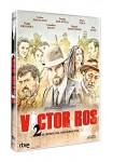 Victor Ros - 2ª Temporada