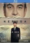 Neruda (Blu-Ray)