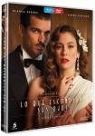 Lo Que Escondían Sus Ojos (Blu-Ray + Dvd)