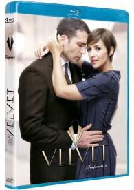 Velvet - 4ª Temporada (Blu-Ray)