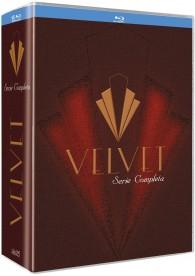 Velvet - Serie Completa (Blu-Ray)