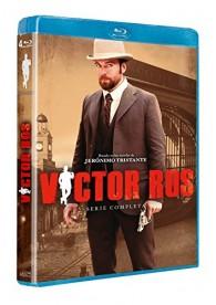 Victor Ros - 1ª Y 2ª Temporada (Blu-Ray)