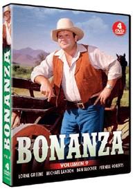 Bonanza : La Serie - Vol. 9