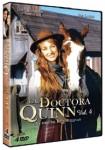 La Doctora Quinn - Vol. 4