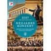Concierto De Año Nuevo 2017 (Gustavo Dudamel) DVD
