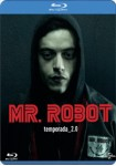 Mr. Robot - 2ª Temporada (Blu-Ray)