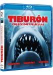 Pack Tiburón 2, 3 y La Venganza (Blu-ray)