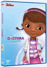 Pack Doctora Juguetes: Doctora Mascotas + Hospital De Juguetes