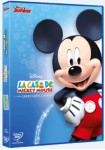 Pack La Casa de Mickey Mouse: La Vuelta Al Mundo Con Mickey Mouse + El Deportitón De Mickey