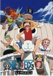 One Piece - Aventura en la Isla Engranaje
