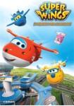 Super Wings - Paquete Para Entregar!