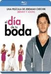 El Día De Tu Boda (Blu-Ray)