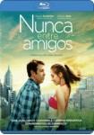 Nunca Entre Amigos (Blu-Ray)