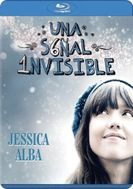 Una Señal Invisible (Blu-Ray)
