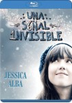 Una Señal Invisible (Blu-Ray)