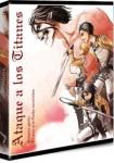 Ataque A Los Titanes : La Película (El Arco y la flecha) 1ª Parte (Ed. Especial) (Blu-Ray)