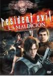 Resident Evil : La Maldición