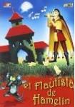 Clásicos infantiles: El Flautista de Hamelín DVD
