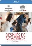 Después De Nosotros (Blu-Ray)