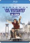 Los Visitantes La Lían (Blu-Ray)