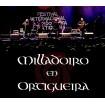 En Ortiguera: Milladoiro CD+DVD