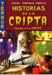 Historias De La Cripta - 3ª Temporada