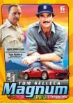 Magnum - 1ª Temporada (Resen)