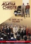 Los Pequeños Asesinatos De Agatha Christie : El Gato En El Palomar