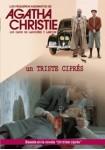 Los Pequeños Asesinatos De Agatha Christie : Un Triste Ciprés