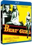 Beat Girl (V.O.S.) (Blu-Ray)