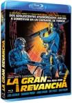 La Gran Revancha (1985) (Blu-Ray)