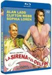 La Sirena Y El Delfín (Blu-Ray)