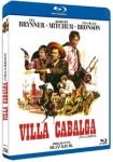 Villa Cabalga (Blu-Ray)