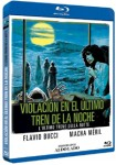 Violación En El Último Tren (Blu-Ray)