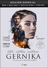 Gernika (Blu-Ray + Dvd + Extras + Libro)
