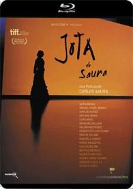 Jota De Saura (Blu-Ray)