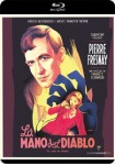 La Mano Del Diablo (V.O.S.) (Blu-Ray)