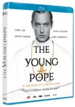 The Young Pope - 1ª Temporada (Blu-Ray)