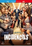 Incidencias (Blu-Ray + Dvd)