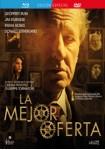 La Mejor Oferta (Blu-Ray + Dvd)