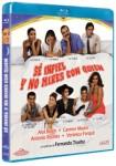 Sé Infiel Y No Mires Con Quién (Blu-Ray + DVD)
