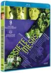 Siete Mesas De Billar Francés (Blu-Ray)