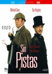 Sin Pistas (Blu-Ray + Dvd)