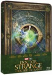 Doctor Strange (Doctor Extraño) (Blu-Ray) (Ed. Metálica)