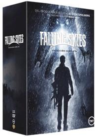 Falling Skies - Colección Completa