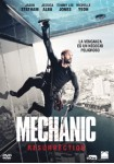 The Mechanic : Resurrection